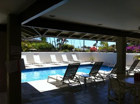 Gateway Peninsula Pool