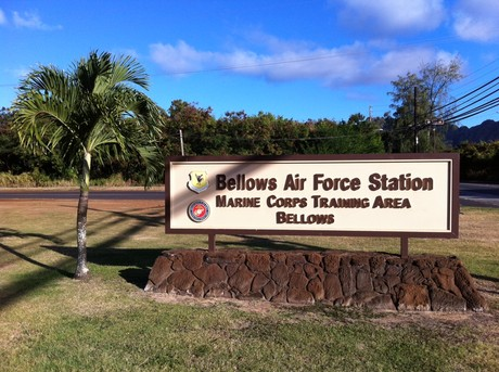 Bellows Air Force Station