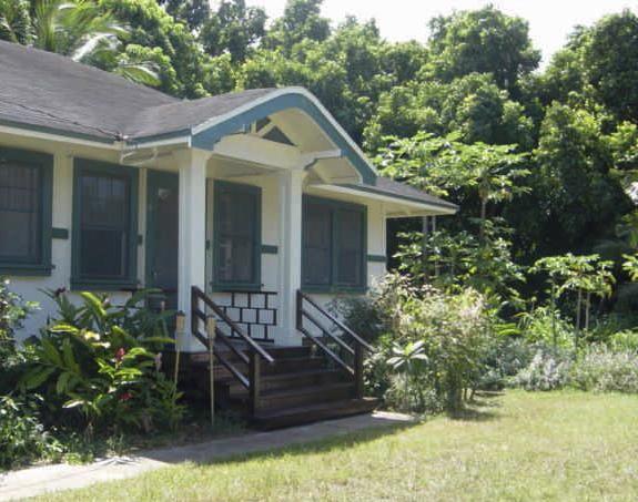 Haleiwa Home