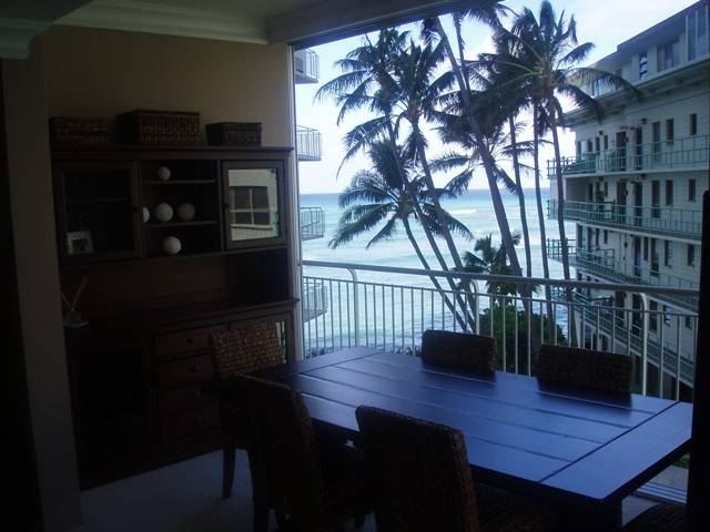 Diamond Head Apartments 1 Bed Condo
