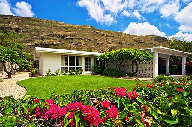 Hawaii Kai Awini Place Home