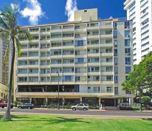 Waikiki Grand