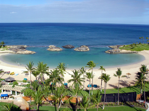 Experience The Graciousness Of Ko Olina