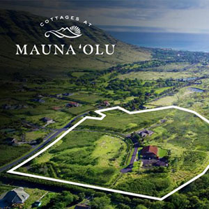 Cottages at Maunaolu Homes For Sale