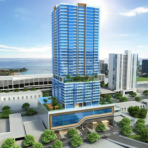 Hawaii Ocean Plaza Homes For Sale