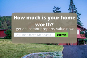 Siskiyou County Home Valuation Tool
