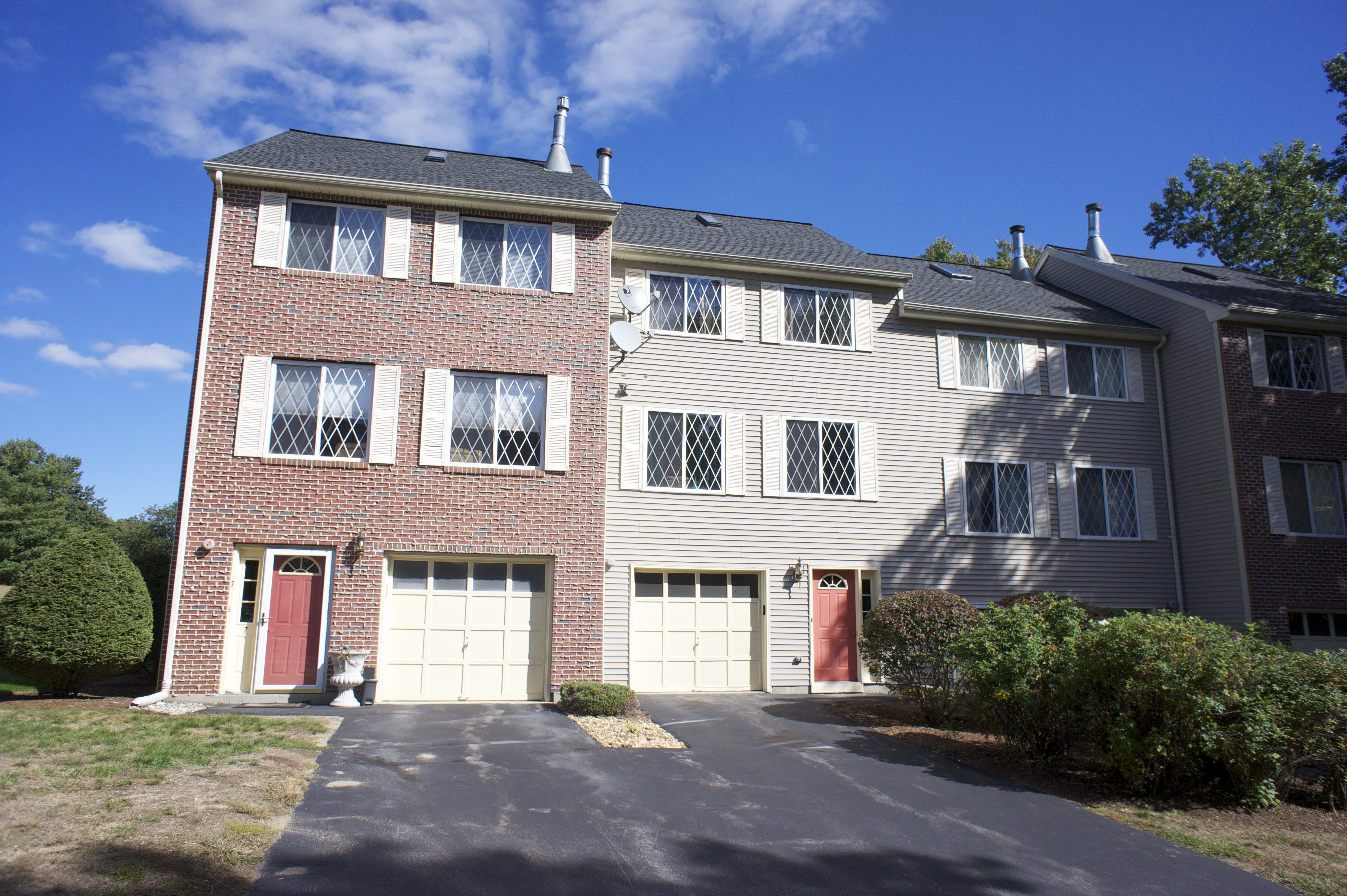 Condos for sale in Nashua NH
