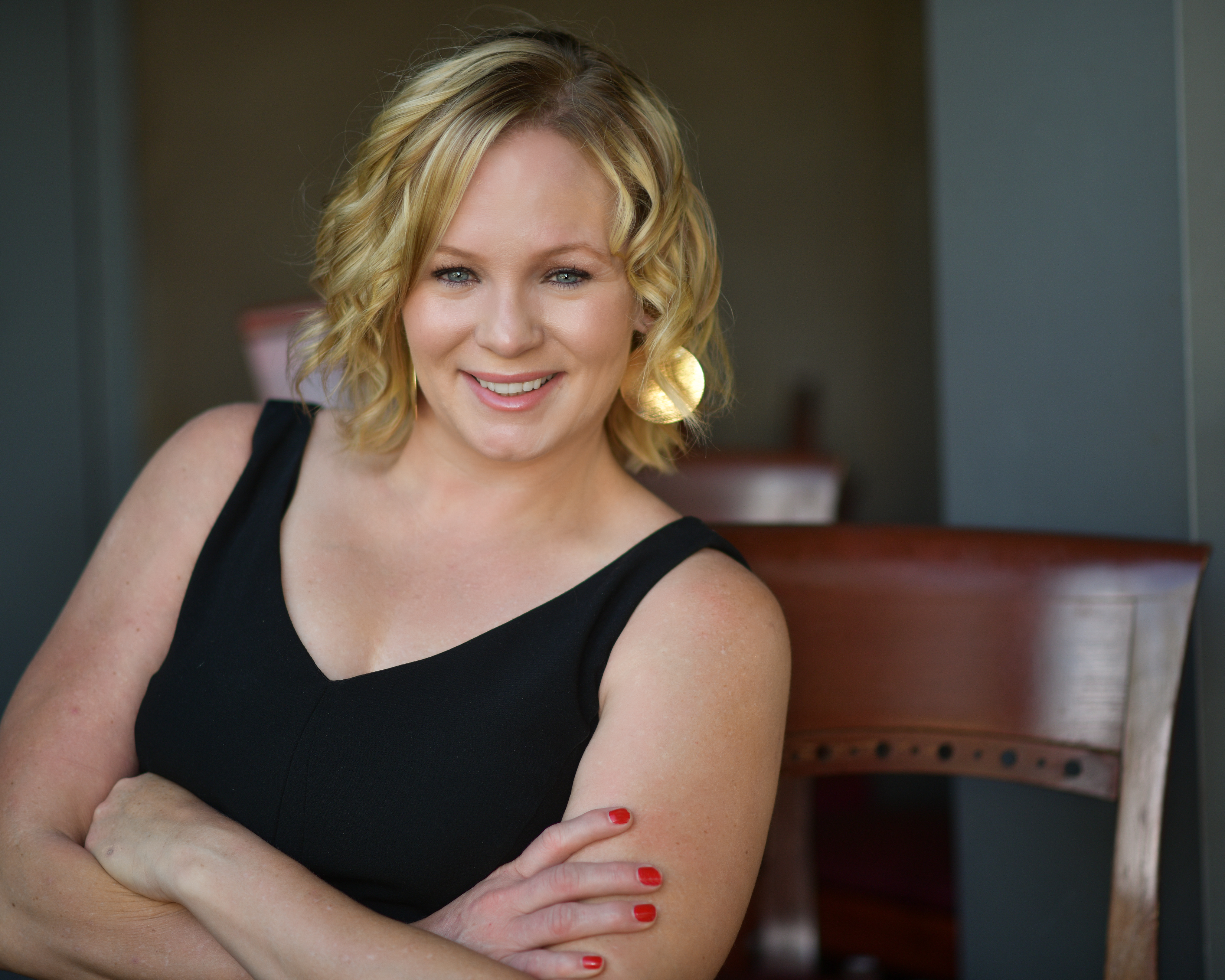 Melissa Gasper, REALTOR
