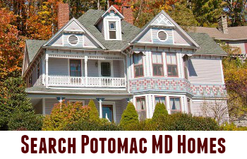 POTOMAC MD HOMES