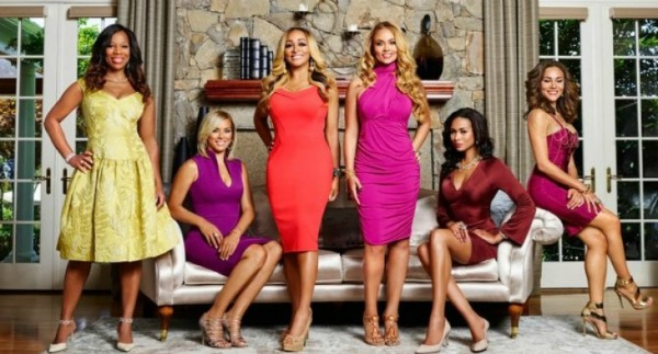 Real Housewives of Potomac Episode 8 Recap