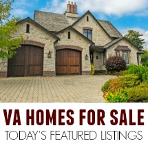 Northern Virginia Homes for Sale