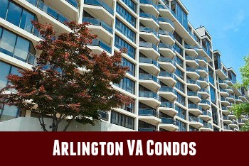 ARLINGTON CONDOS FOR SALE
