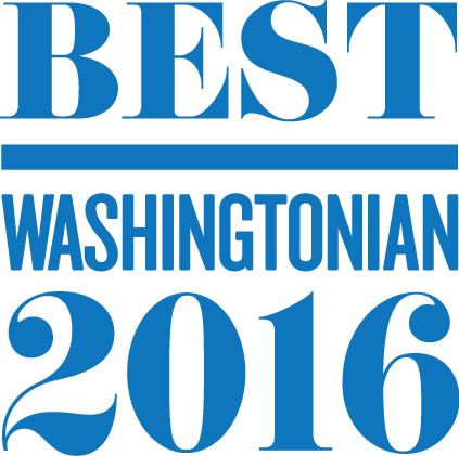 Washingtonian Best