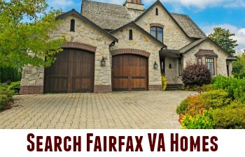 Fairfax VA Homes for Sale