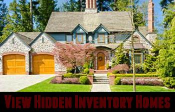 HIDDEN INVENTORY HOMES