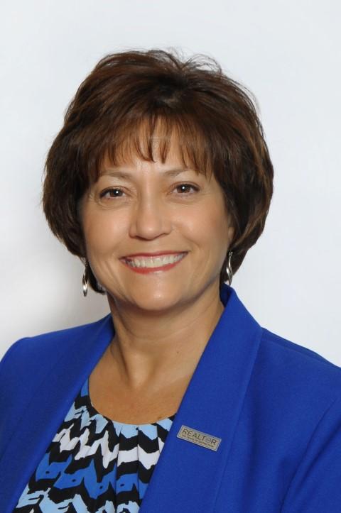 Kathy Kolarz