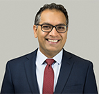 Vibhu Grover - Residential Loan Originator