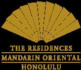 The Residences at Mandarin Oriental, Honolulu