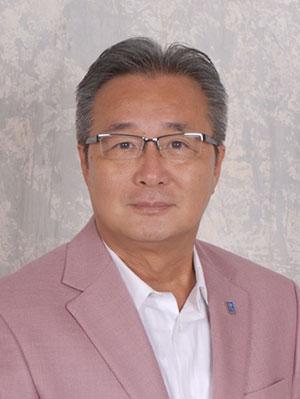 Takashi Misawa