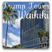 Trump Tower Waikiki Real Estate Sales