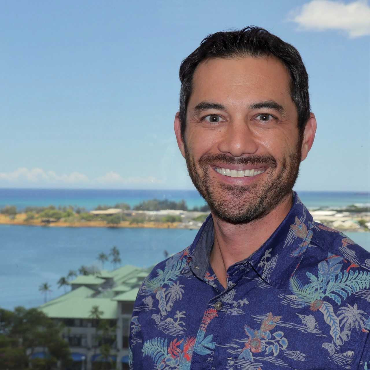 John Padeken | Bridge Real Estate Hawaii