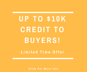 $10K Credit To Buyers
