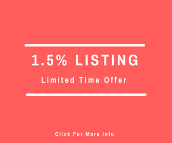 1.5% Listing Fee - Hawaii Homes International