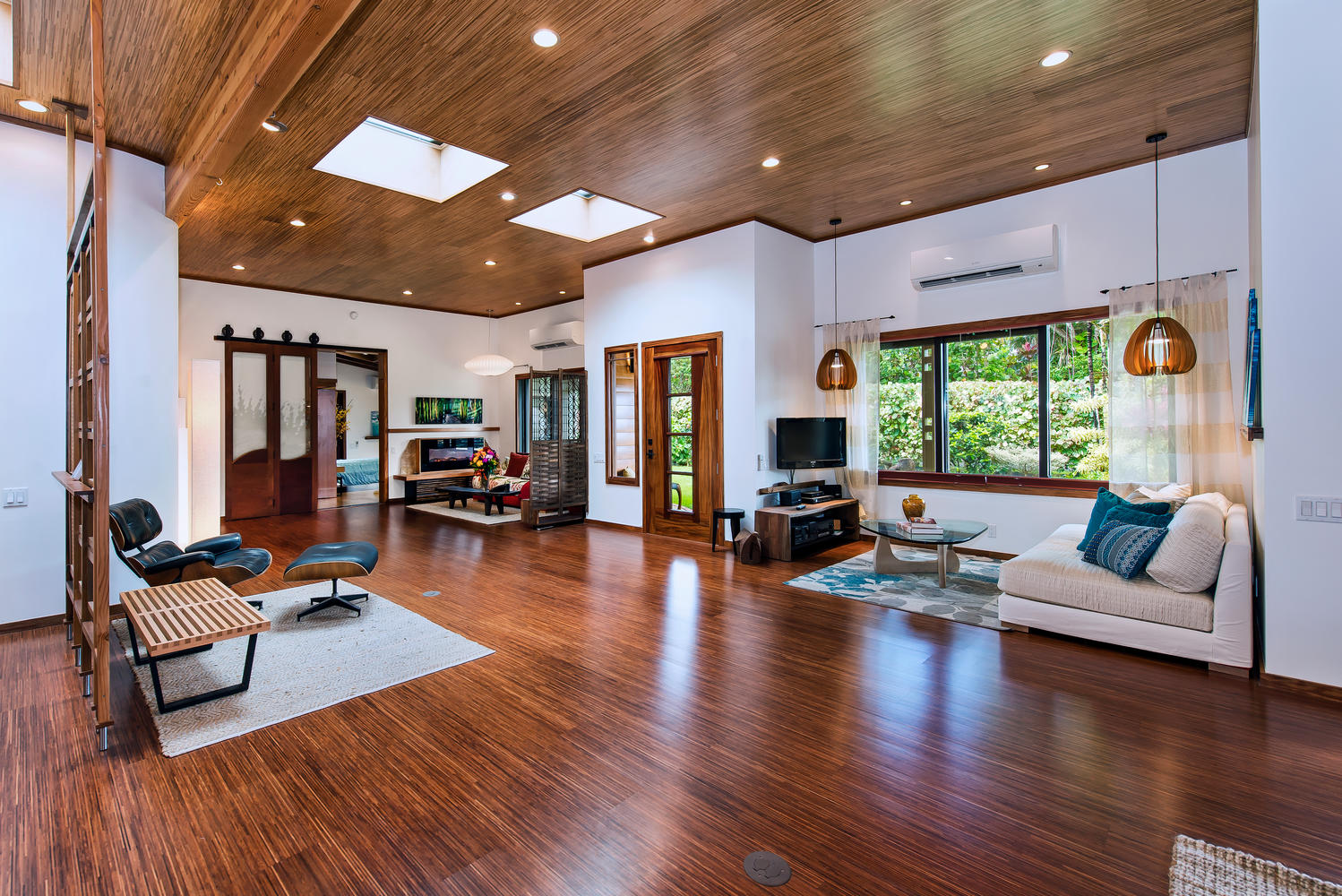 Living Room - 812 N Kalaheo Ave #F, Kailua 96734
