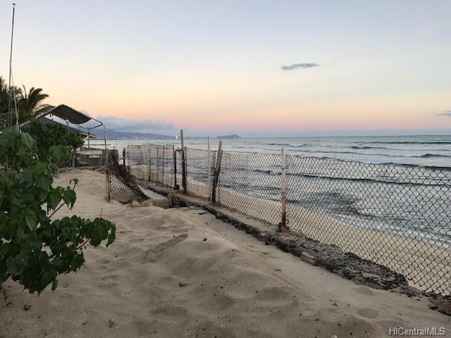 Beach - Ewa Beach Rd(91-381)