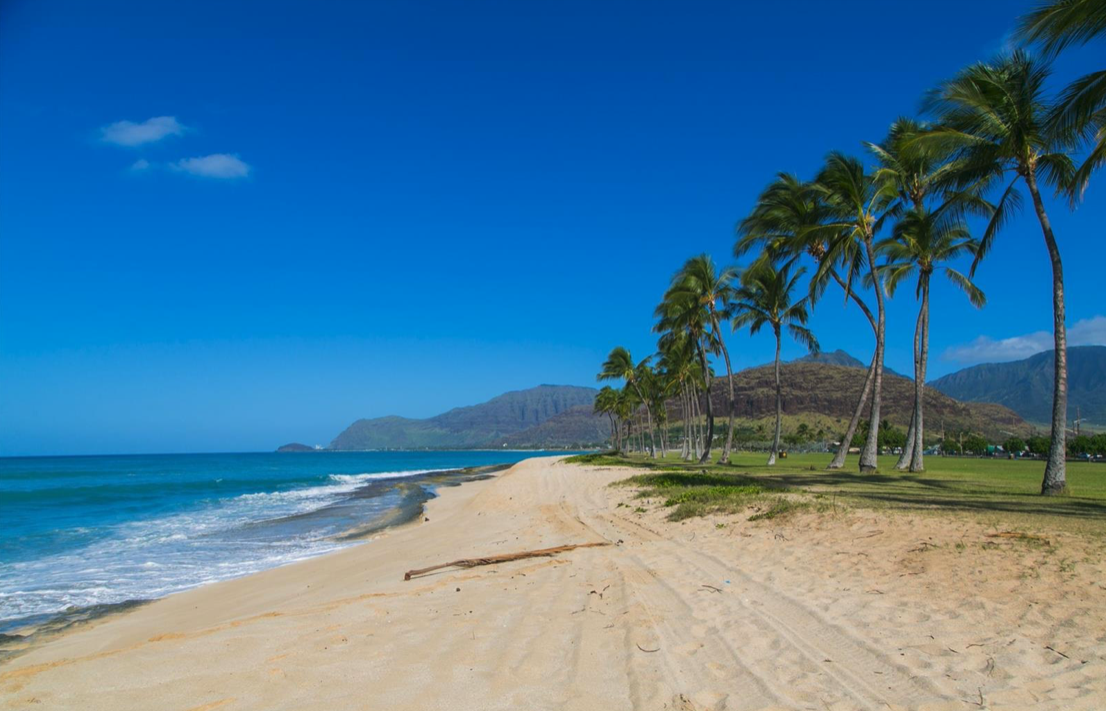 Beach - 87561 Farrington Hwy #112, Waianae 96792