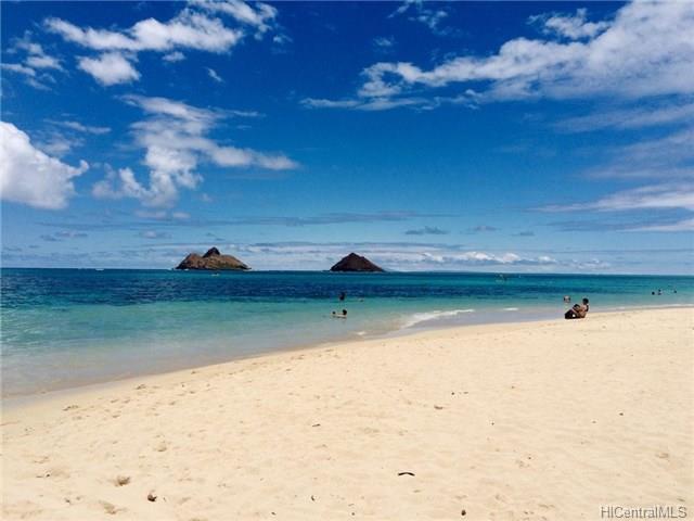 Lanakai Beach - Kaelepulu Dr(319B-202)