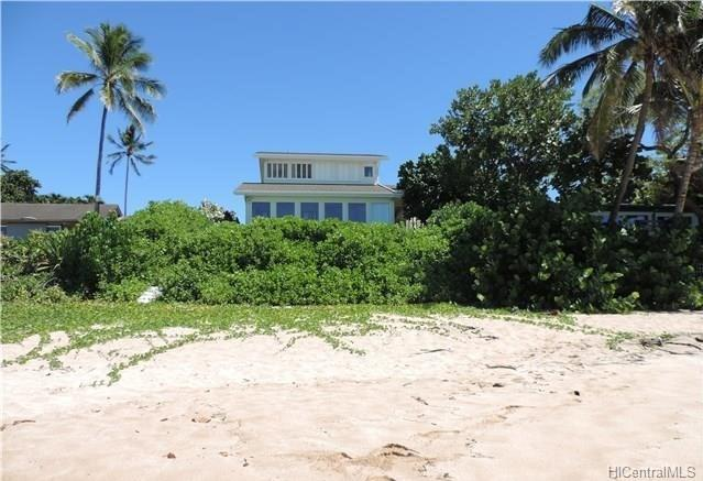 North Shore Beach House
