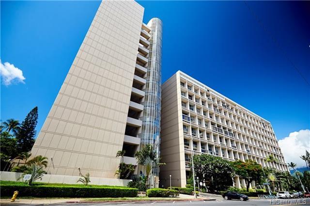500 University Ave Building
