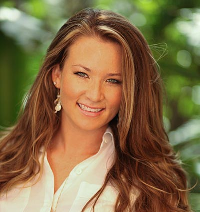 Danielle Travis - Hawaii Homes International
