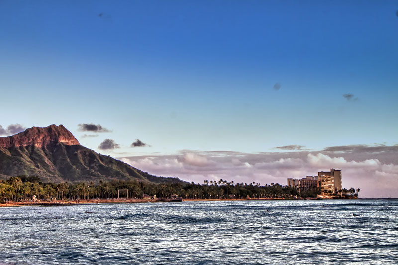 Diamond Head Real Estate- Hawaii Homes International