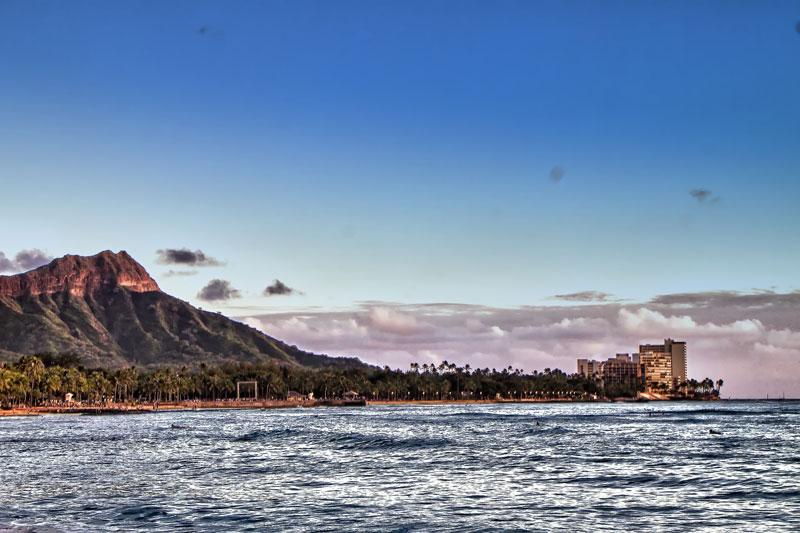 Diamond Head Real Estate- Hawaii Homes International