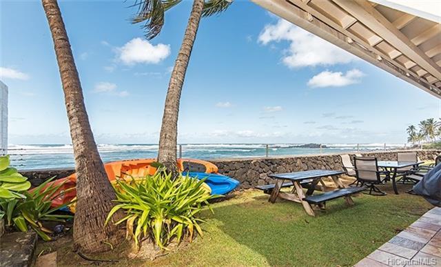 Expansive ocean views - 61-259 Kamehameha Hwy, Haleiwa