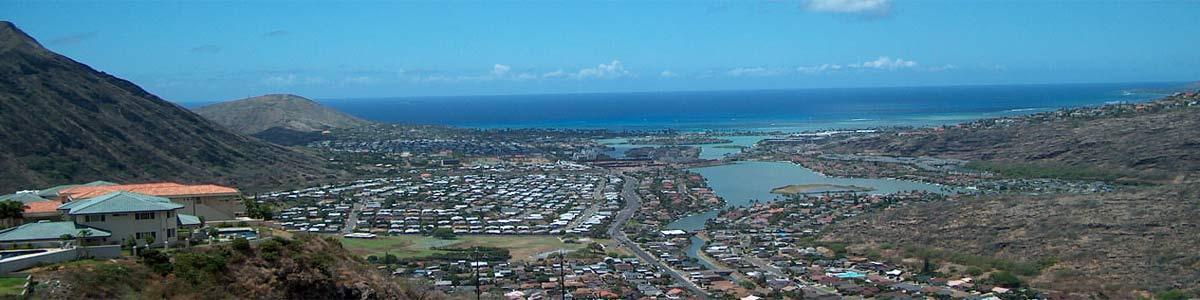 Hawaii-Kai