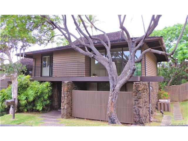 Diamond Head Home - 3022 La Pietra Cir #6, Honolulu