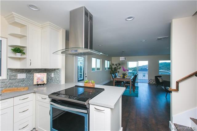 Kitchen - 1215 Akipola St, Kailua 96734