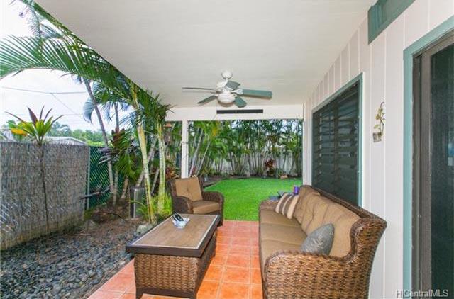 Manono St Kailua House - Lanai
