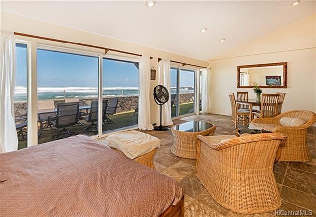 Master Bedroom - 61-259 Kamehameha Hwy, Haleiwa