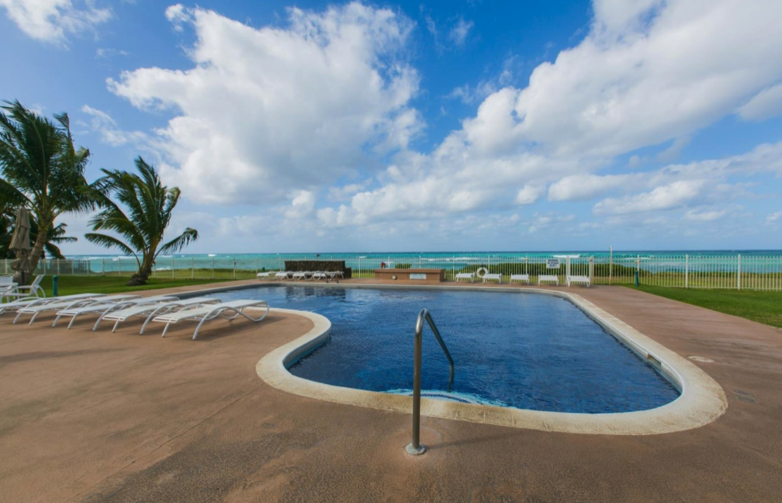 Pool - 87561 Farrington Hwy #112, Waianae 96792
