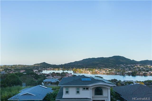 View - 1215 Akipola St, Kailua 96734