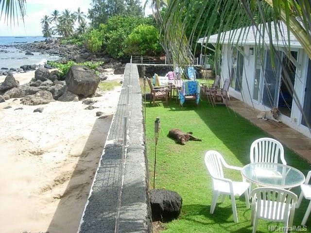 Yard - 61-259 Kamehameha Hwy, Haleiwa