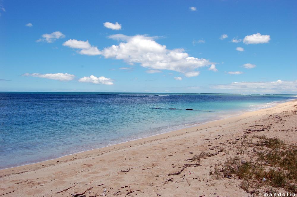 Ewa-Beach