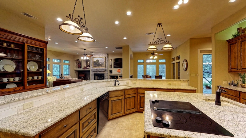 Texas Hill Country Real Estate Market Reports