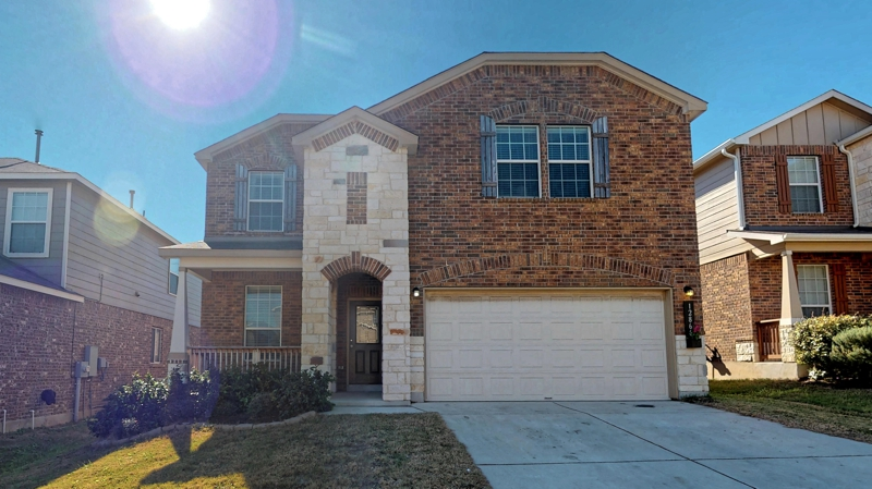 12866 Limestone Way, San Antonio, TX 78253