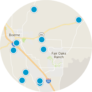 Cherry Mountain Acres Real Estate Map Search