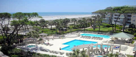 Oceanfront Condos For Sale In Hilton Head Island